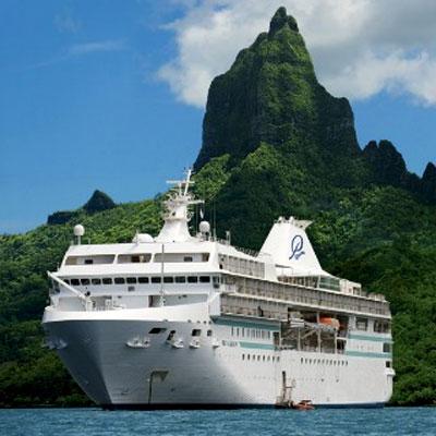 bora bora cruise packages
