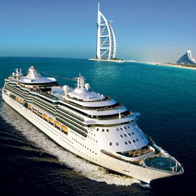dubai cruise packages
