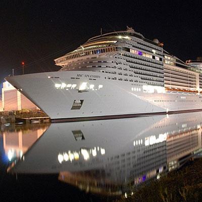 lakshadweep cruise packages