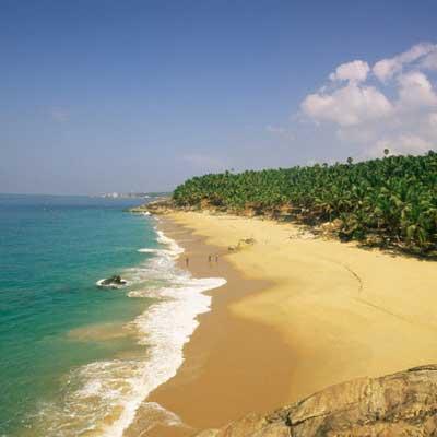 kerala beaches tour