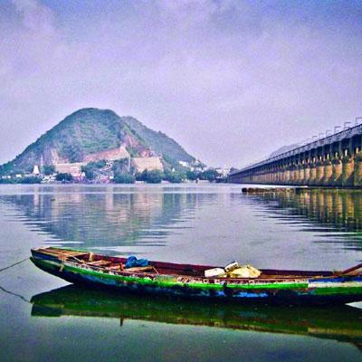 vijayawada tour