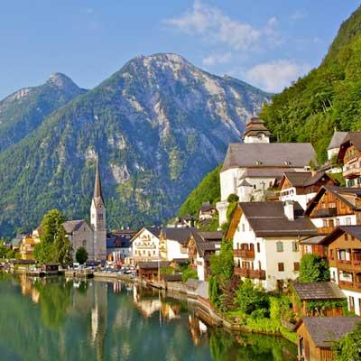 austria tour
