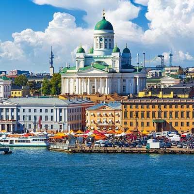 finland tour