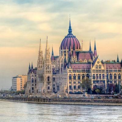 Hungary tour