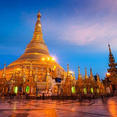 myanmar burma tour