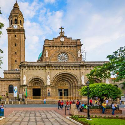 philippines manila tour