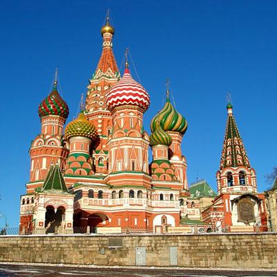 russia tour