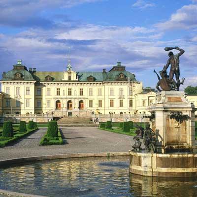 sweden tour