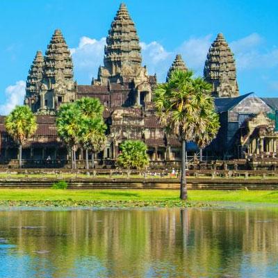 vietnam cambodia laos tour