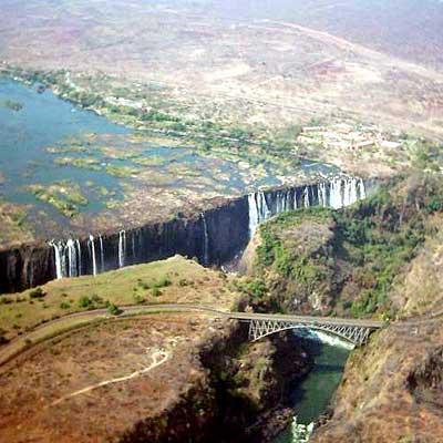 zimbabwe tour
