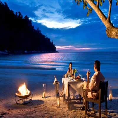 Singapore Honeymoon Destinations