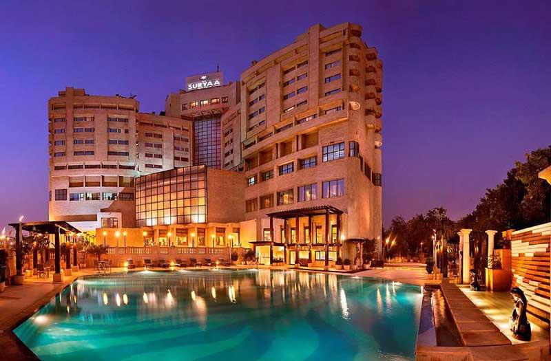 Delhi Surya Hotel