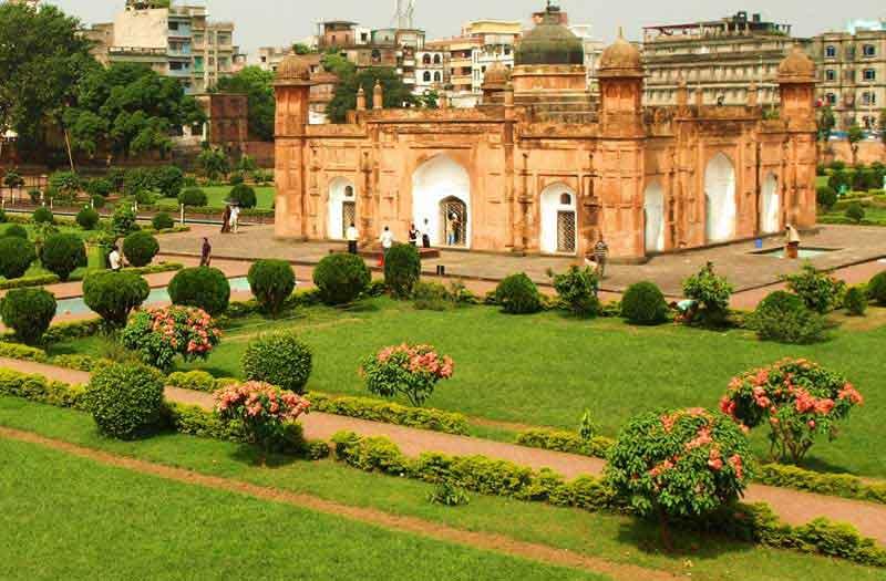 bangladesh-fort-visiit