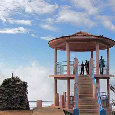 pagoda-point-yercaud-trip-visiit
