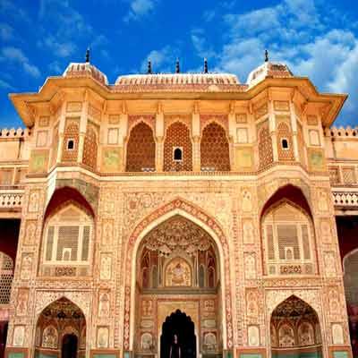 Amer Palace Jaipur