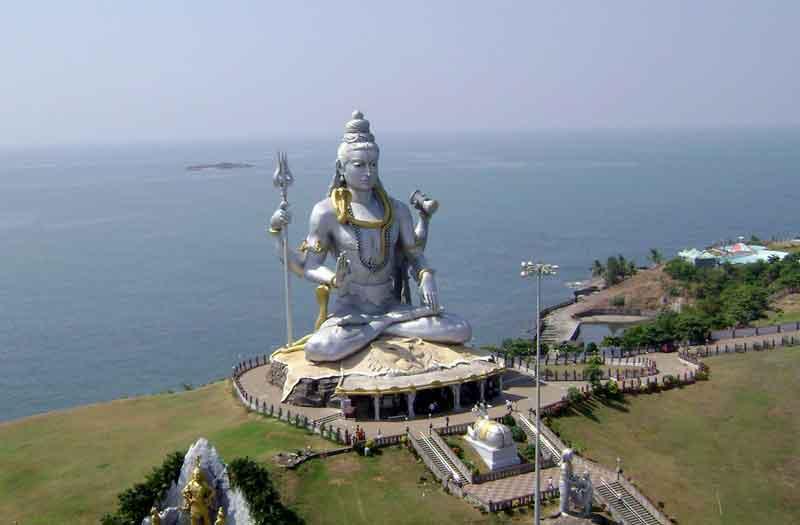 Atmalinga Temple