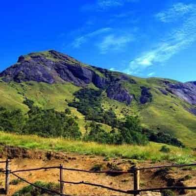 Anshi National Park Gokarna