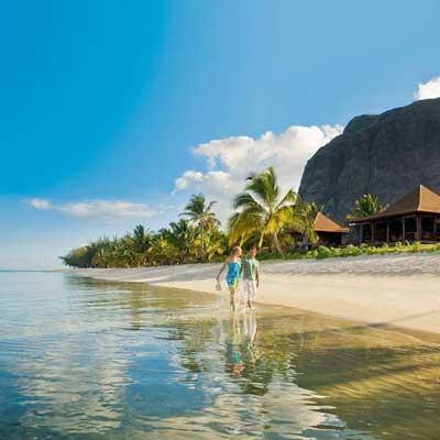 Mauritius North Island