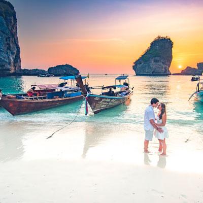 Krabi Honeymoon