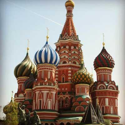 Citadel Of The Tsars