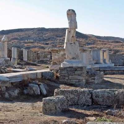Dionysus Sanctuary