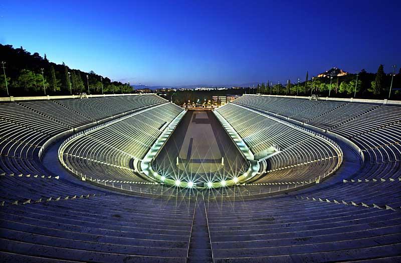 panathinaiko stadium