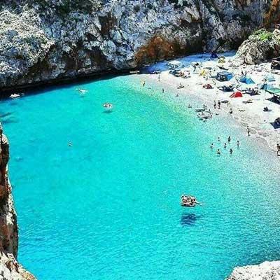 Gulf of Evia
