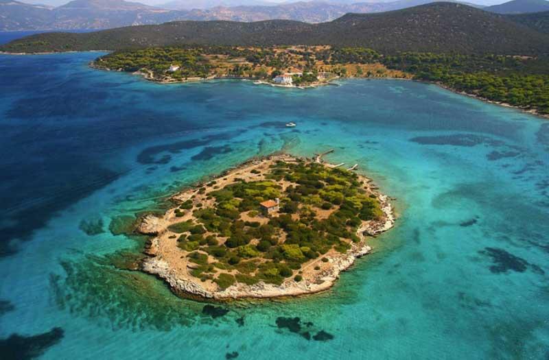 Archipelago of Petali