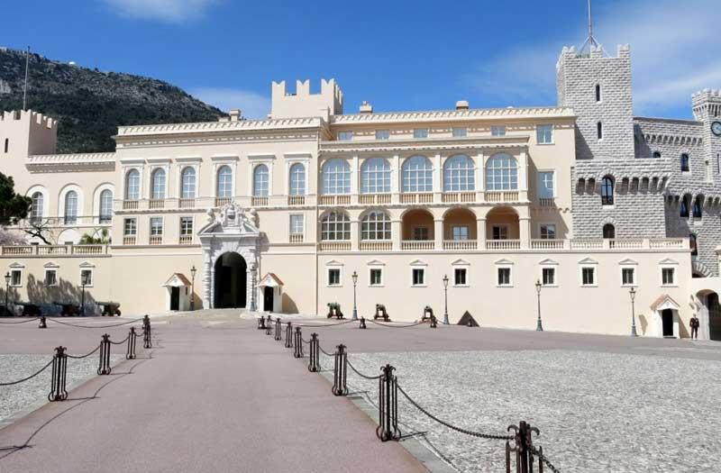 Prince Palace