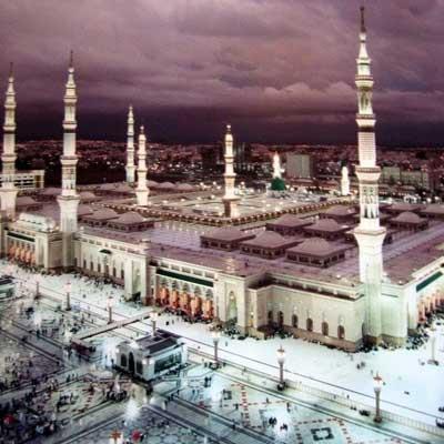 Masjid Nawabi