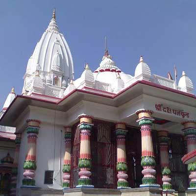 Daksh Temple
